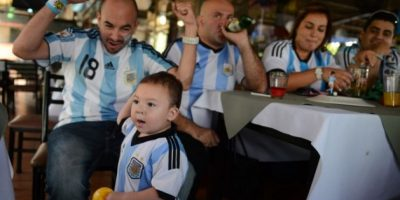 FOTOS: Color Argentina