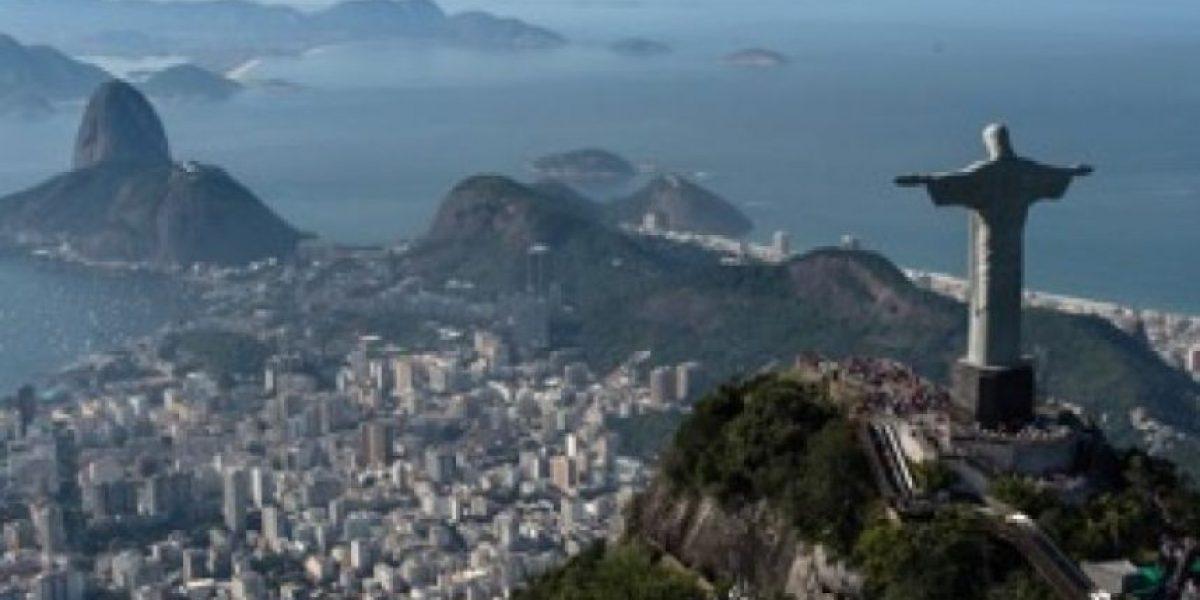 Rio, una ciudad que sabe cómo patear un balón