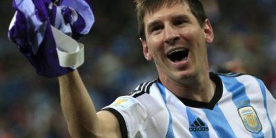FOTOS. Victoria con sabor a churrasco. Argentina vence a Holanda en penaltis