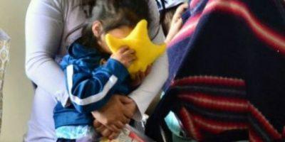EE. UU. deporta a los primeros niños guatemaltecos