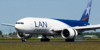 Avión carguero beneficiará las exportaciones