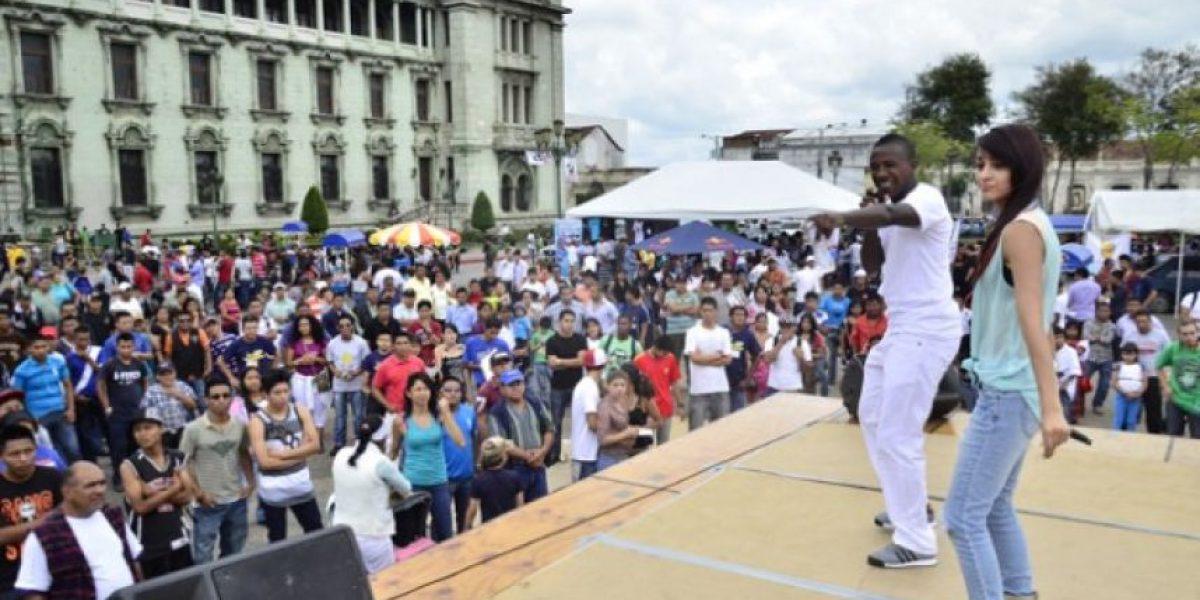 ONU señala a Guatemala de tener una deuda con la juventud