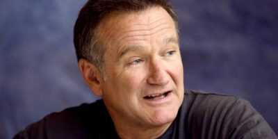 Muere el actor estadounidense Robin Williams