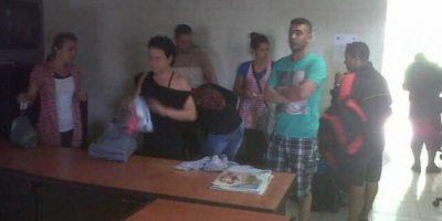 Guatemalteco es enviado a cárcel en El Salvador por trata de personas