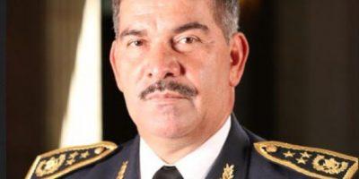 Jefe del Estado Mayor  muere en caída de helicóptero
