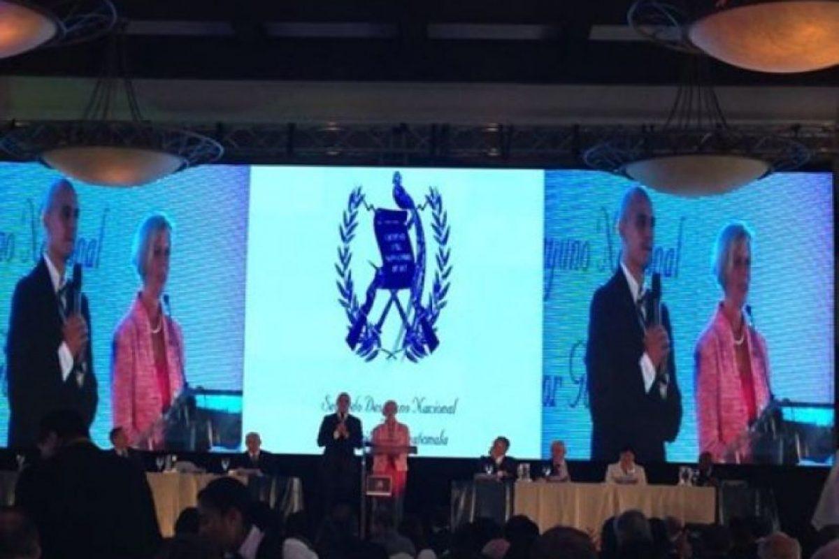 Foto:Guatemala Próspera