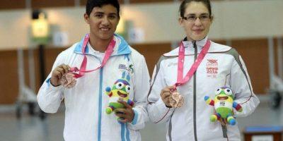 Guatemala gana segundo bronce en Nanjing