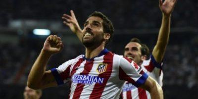 Atlético de Madrid gana la Supercopa de España