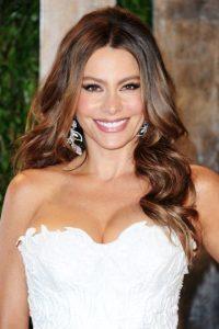 3.- Sofía Vergara ha perdido las únicas cuatro nominaciones que ha tenido. Foto:Getty Images
