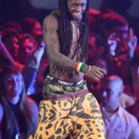 Lil Wayne. Foto:Agencias
