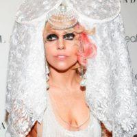 Lady Gaga. Foto:Agencias