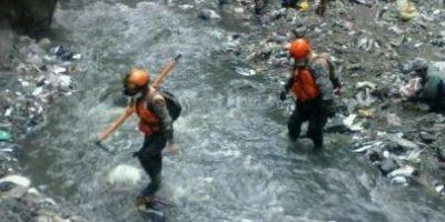 Suspenden búsqueda de tres posibles soterrados en basurero de z3