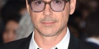 Downey Jr vuelve a los roles dramáticos en