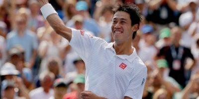 El japonés Nisihikori elimina a Djokovic y avanza a final del US Open