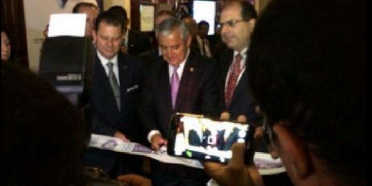 Inicia el World Business Forum Latinoamérica