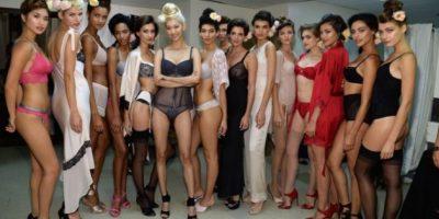 FOTOS. Britney Spears presenta su nueva línea de lencería