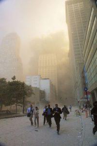 La Zona Cero Foto:Getty Images