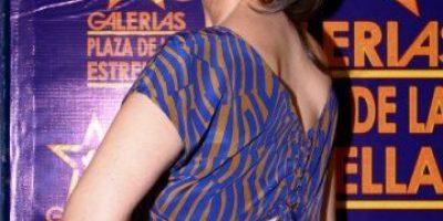 FOTOS: Estrellas con las espaldas más sexis