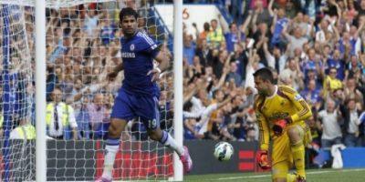 Chelsea se impuso con