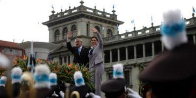 FOTOS. Guatemaltecos inician con la celebración de la Independencia