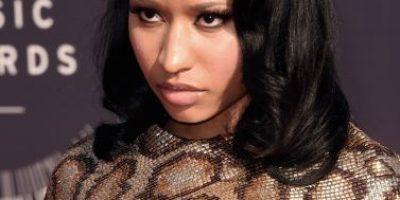 Nicki Minaj creció entre gritos y un padre alcohólico