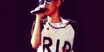 Miley Cyrus podría ser arrestada en México