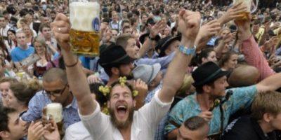 Oktoberfest abre sus puertas en Munich