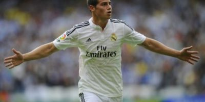 FOTOS. Real Madrid arrolla 8-2 a Deportivo
