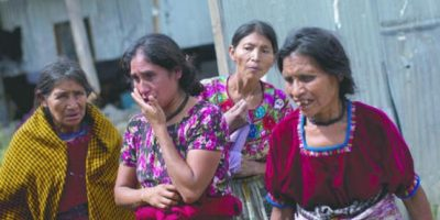Activistas demandan que se investigue ataque mortal