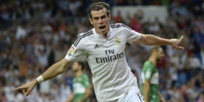 Real Madrid golea al Elche gracias a CR7