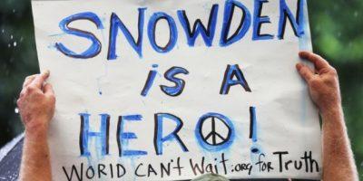 Conoce quién podría interpretar a Edward Snowden en película biográfica
