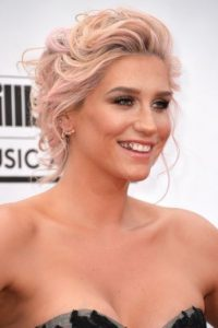 12. Kesha Foto: Getty Images