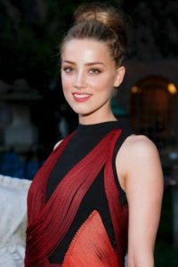 17. Amber Heard Foto: Getty Images