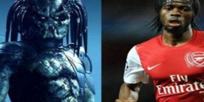 Los memes de Gervinho, el futbolista calvo que engaña con su peinado
