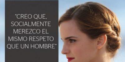 10 frases que te harán adorar a Emma Watson