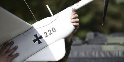 Facebook lanzará drones para repartir WiFi