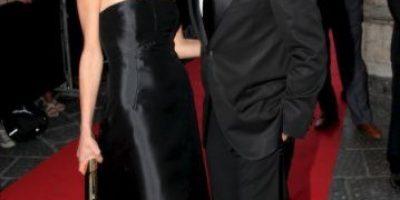 Así disfrutó George Clooney su última noche soltero