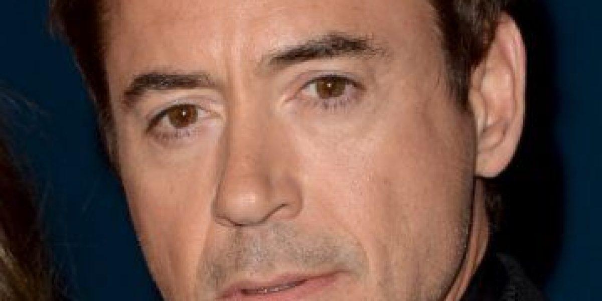 El emotivo adiós de Robert Downey Jr. a su madre