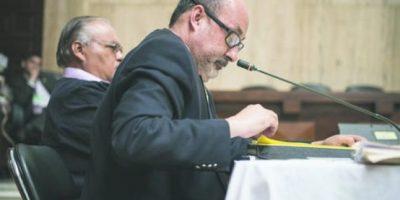 GALERÍA. Inicia el juicio histórico por quema de embajada