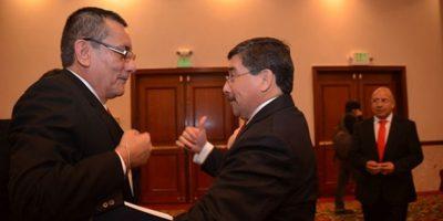 Expresidente del Banguat le apuesta a Líder