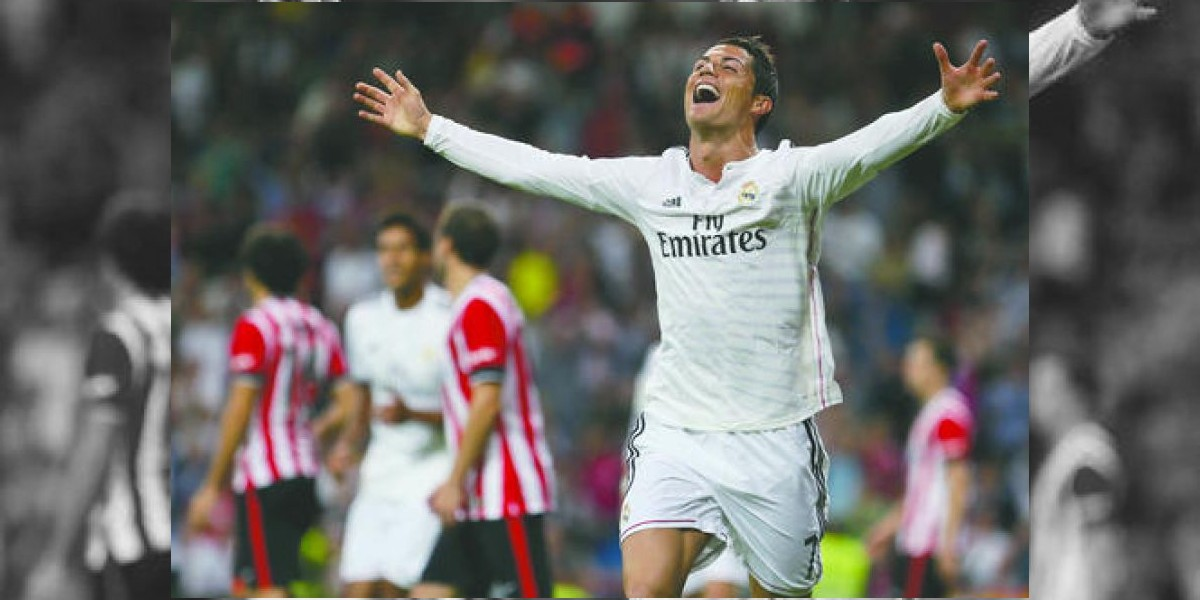 El Real Madrid hunde al Athletic