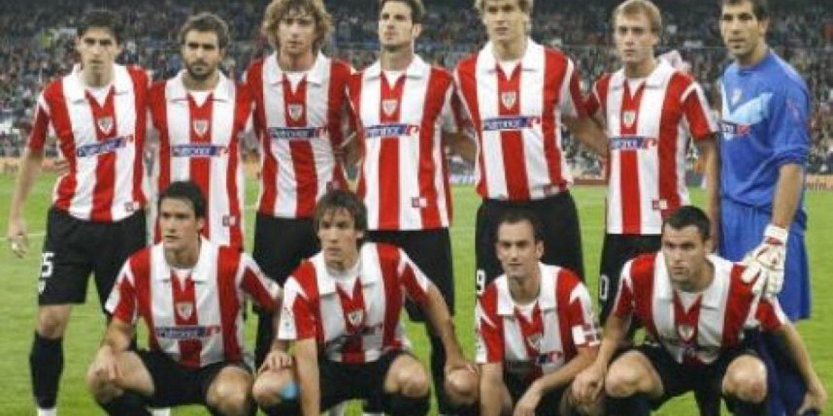 Por amaño de partidos le retiran el título al Athletic de Bilbao