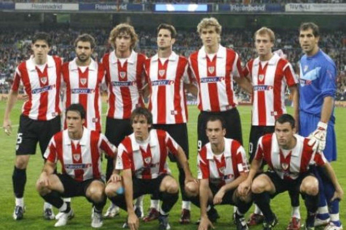 Los once jugadores que comenzaron el partido Foto:Foto: Amílcar Ávila