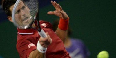 Djokovic derrota a Ferrer en Shanghái