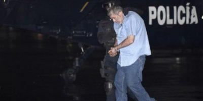 FOTOS. Detienen en México a líder del cártel de Juárez
