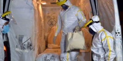 Más de 4 mil muertos por ébola en siete países, según la OMS
