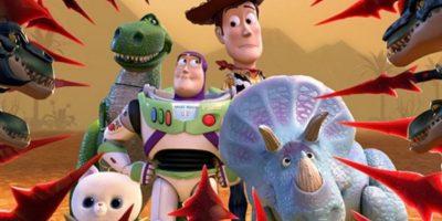 Toy Story tendrá un especial navideño de televisión