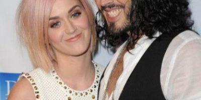 Russell Brand habla de su fallido matrimonio con Katy Perry