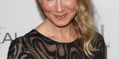 El sorprendente cambio de Renée Zellweger