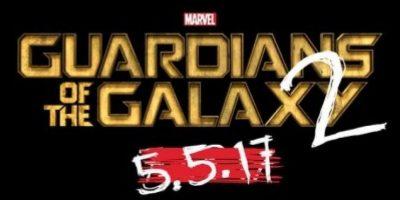Marvel revela fechas y títulos de sus películas hasta 2019